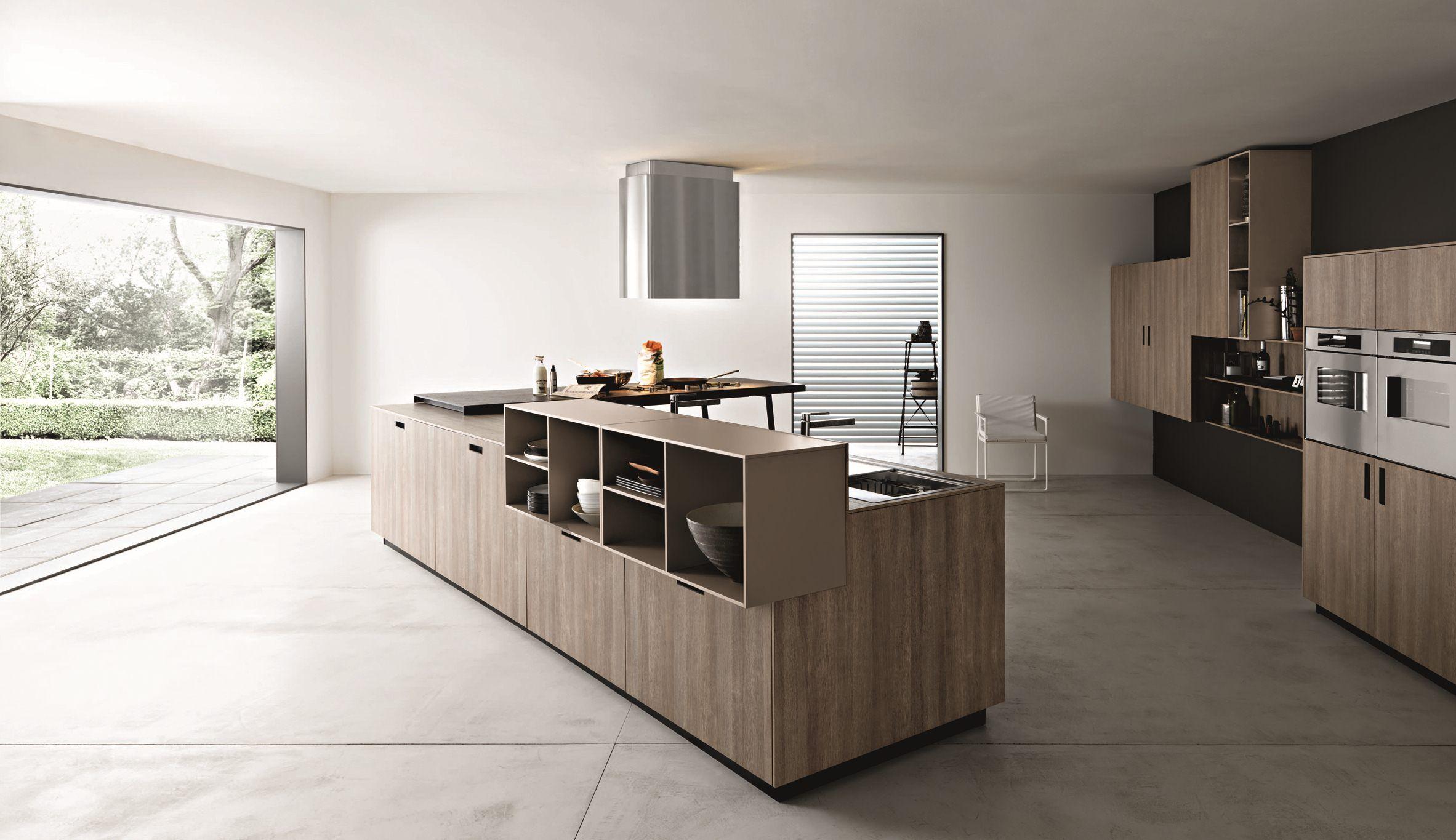 Cuisines pure joy bureau d 39 architecture d 39 int rieur - Cuisine architecte d interieur ...