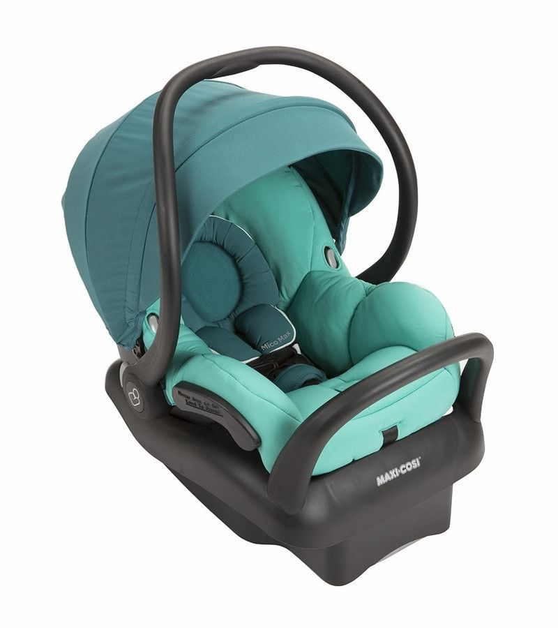 Maxi Cosi Mico Max 30 Infant Car Seat - Black Base | Bebe