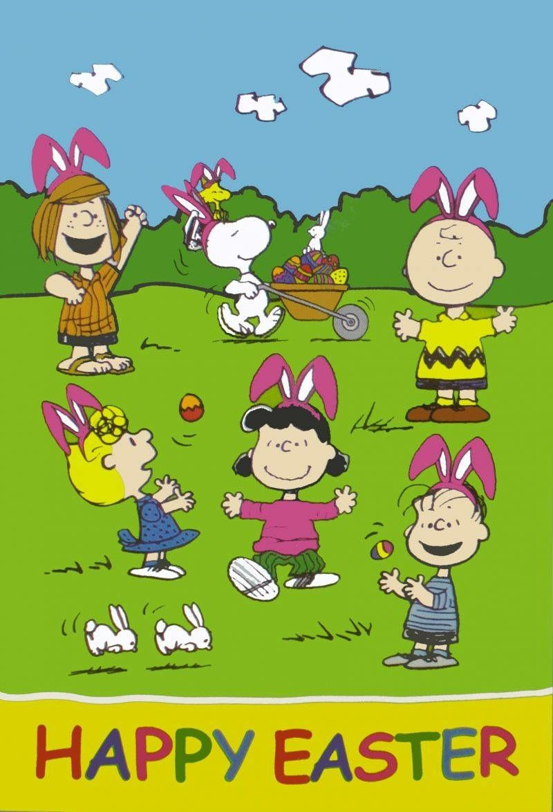Snoopy Easter By Cindy Fisher On Holiday Fairies Charlie Brown
