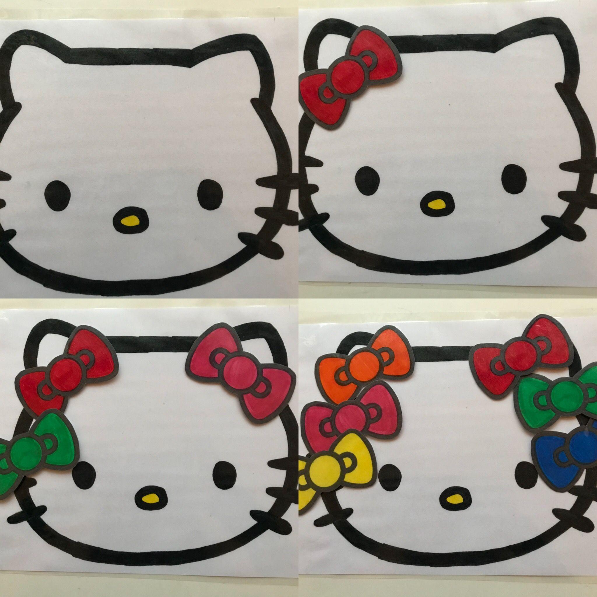 Hello Kitty Vipkid Reward System Idea Hello Kitty Gets A