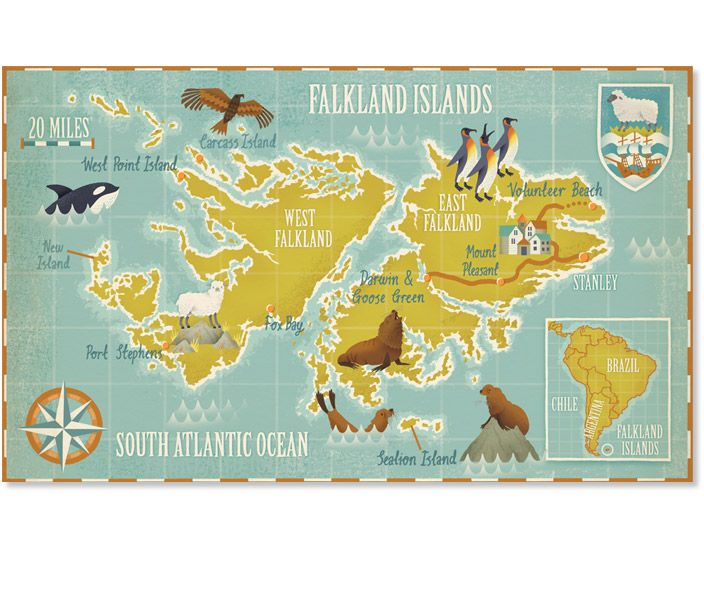Lonely Planet Magazine Maps Lonelyplanetmagazinemapsjpg - Argentina map lonely planet