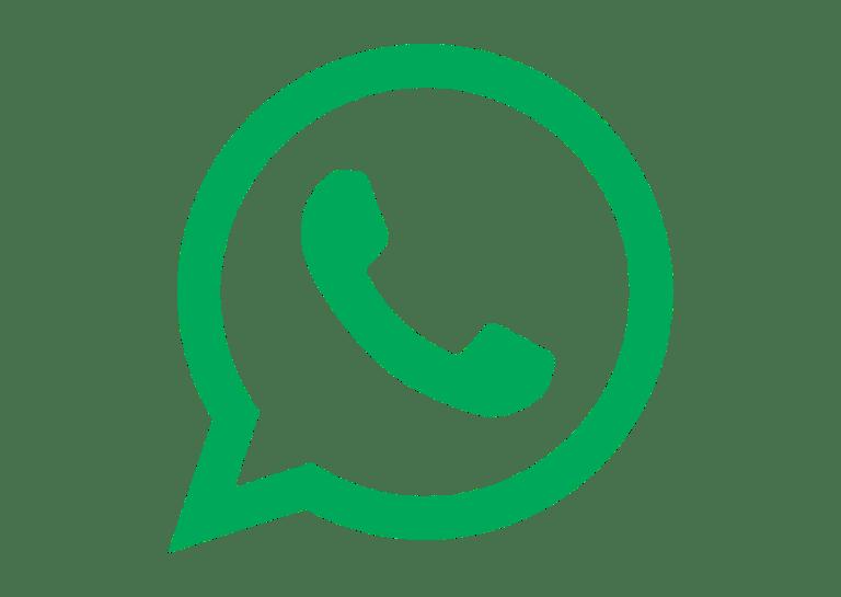 Logo do WhatsApp PNG [Fundo Transparente e com Fundo] em 2020 ...