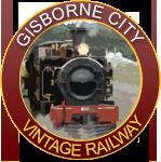 Gisborne City Vintage Railway - Wa165 - Bookings and Prices