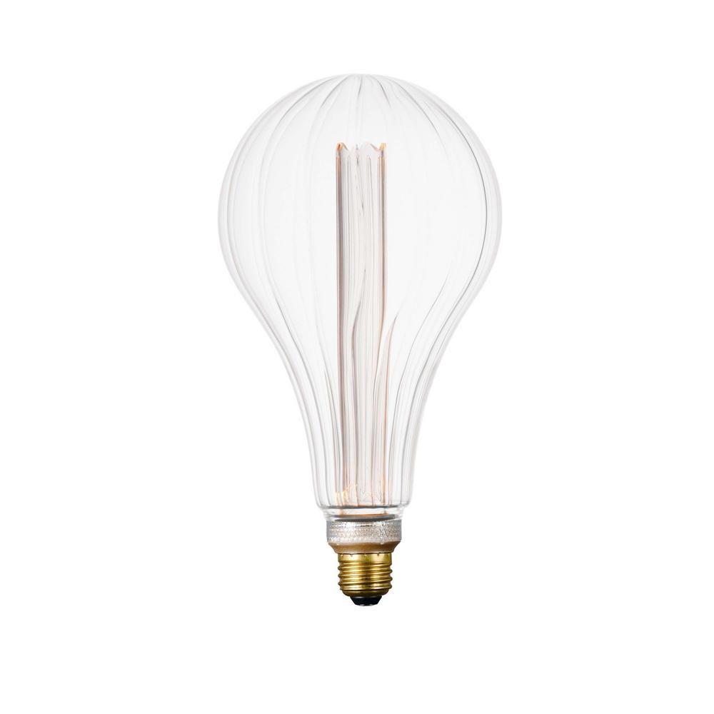 Maxim Lighting 60 Watt Equivalent Dimmable Led E26 S165 Cl Classic