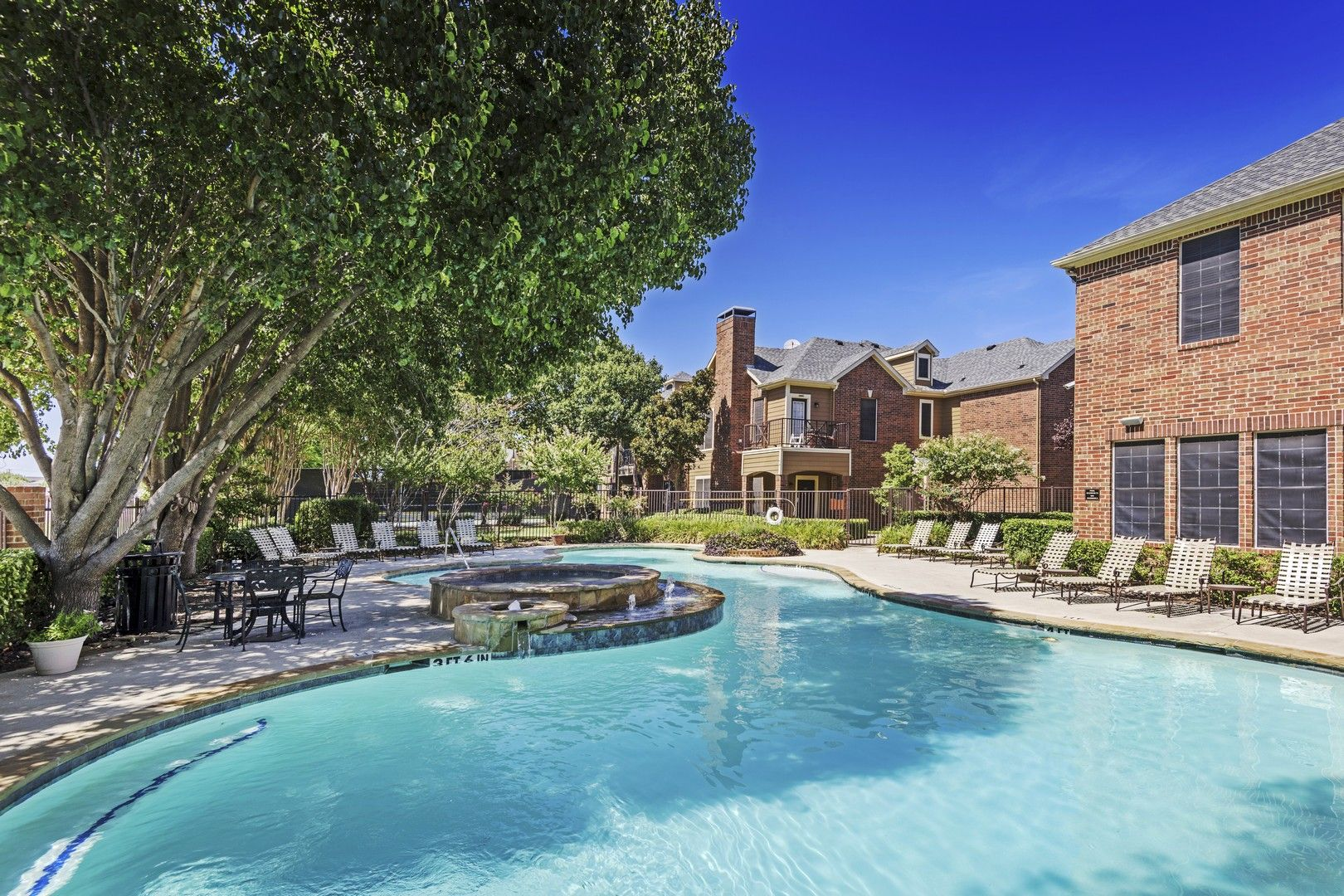 Home to the meadows at north richland hills