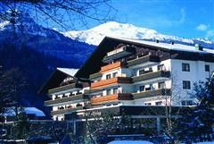 Ski in Bad Hofgastein - KUR & SPORTHOTEL ALPINA 3*/4*