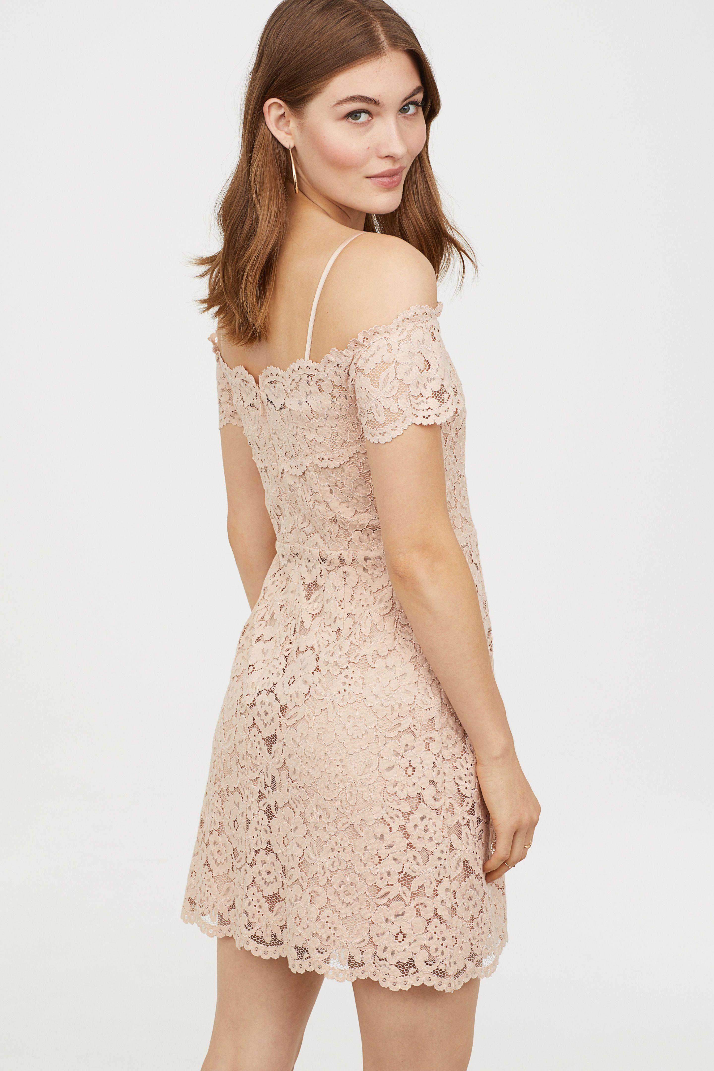 38e33e9137cef Off-the-shoulder dress in 2019 | Outfit | Dresses, Shoulder dress ...