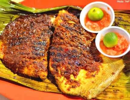 Die Die Must Try Singaporean Dishes Food Bbq Seafood Soul Food