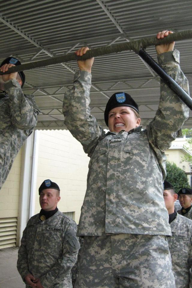 All about army officer candidate school enlistment options army - Ocs officer candidate school ...