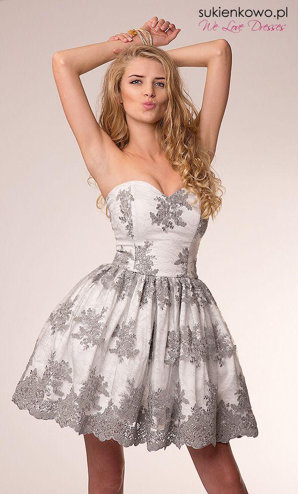Sukienkowo Butik Online Candy Dresses Lace Dress Fashion