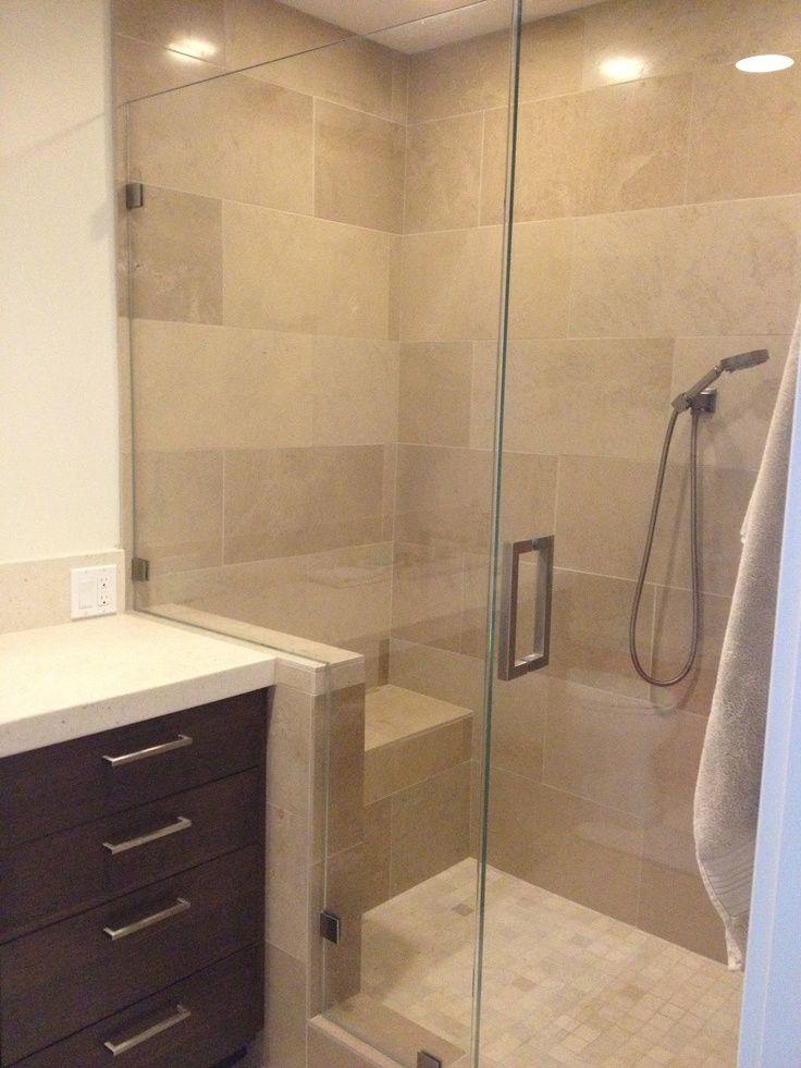 Find A Bathroom App: Shower Tile Designs Ideas Sand - Google Search