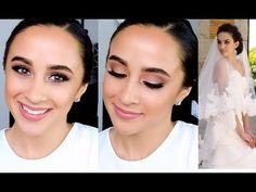 NOVIA CLÁSICA! Maquillaje paso a paso + Tips ! – YouTube