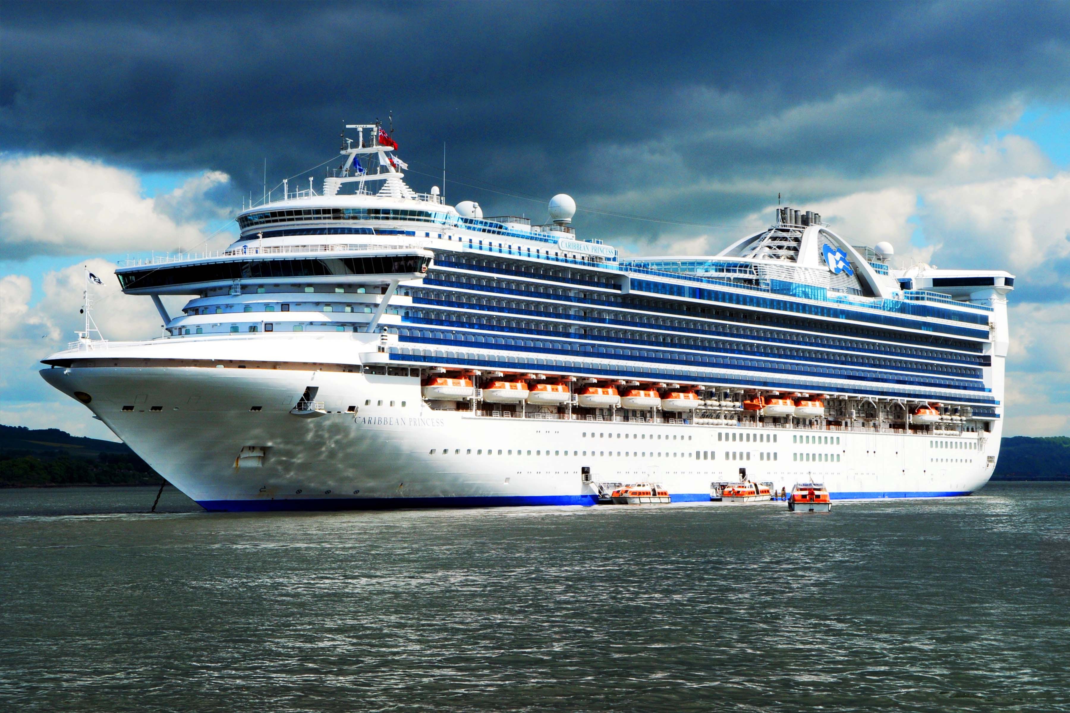Where will you go next  Cruise Dream vacations