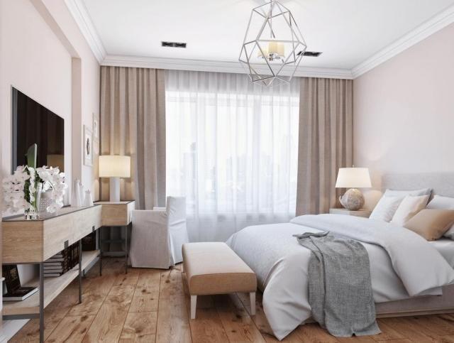 28 tolle Zimmer-Einrichtungsideen von Azovsky & Pahomova