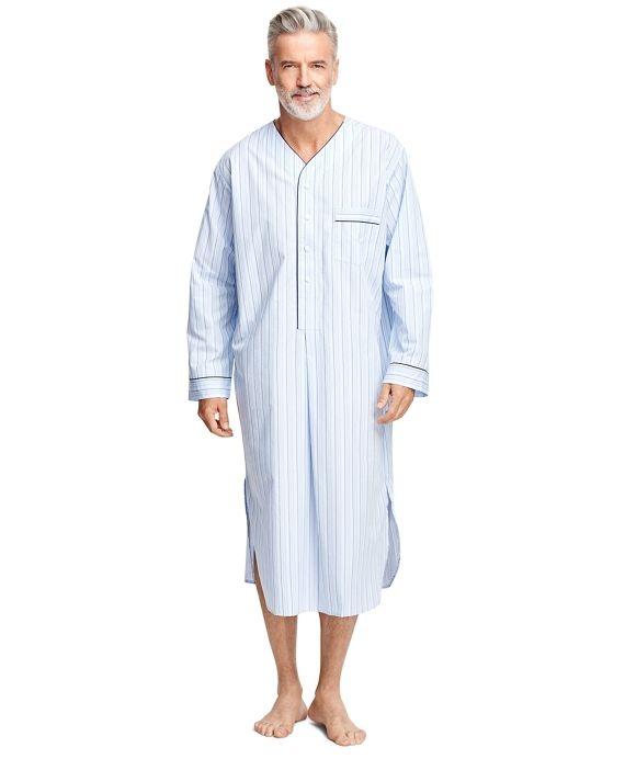 brooks brothers men shirt night   Night shirt, Mens shirts, Mens pajamas