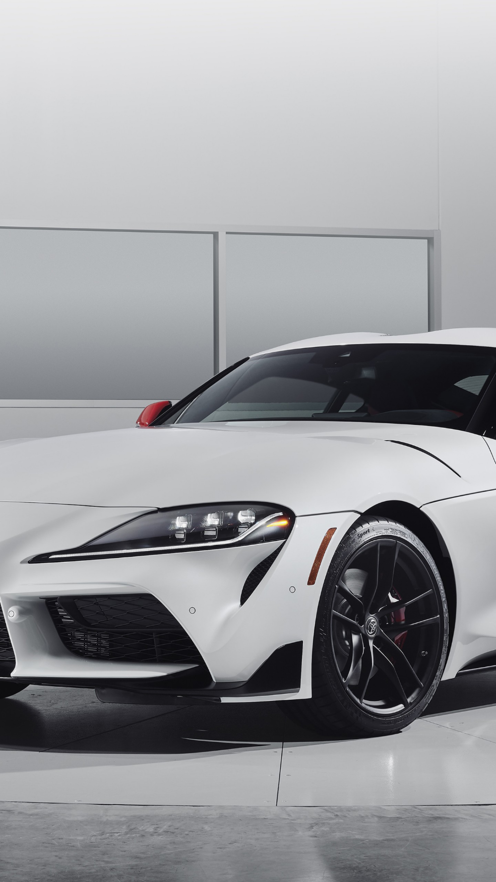 Wallpaper Toyota Gr Supra Launch Edition 2020 4k Automotive Toyota Supra New Toyota Supra Toyota