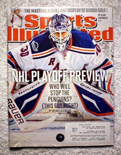 New York Rangers Magazines