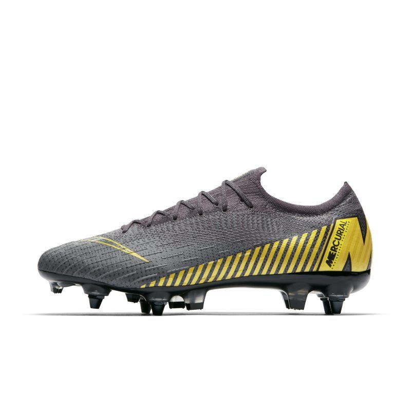 Günstig Nike Tiempo Legend Vi Fg Fu ballschuhe Herren Grau