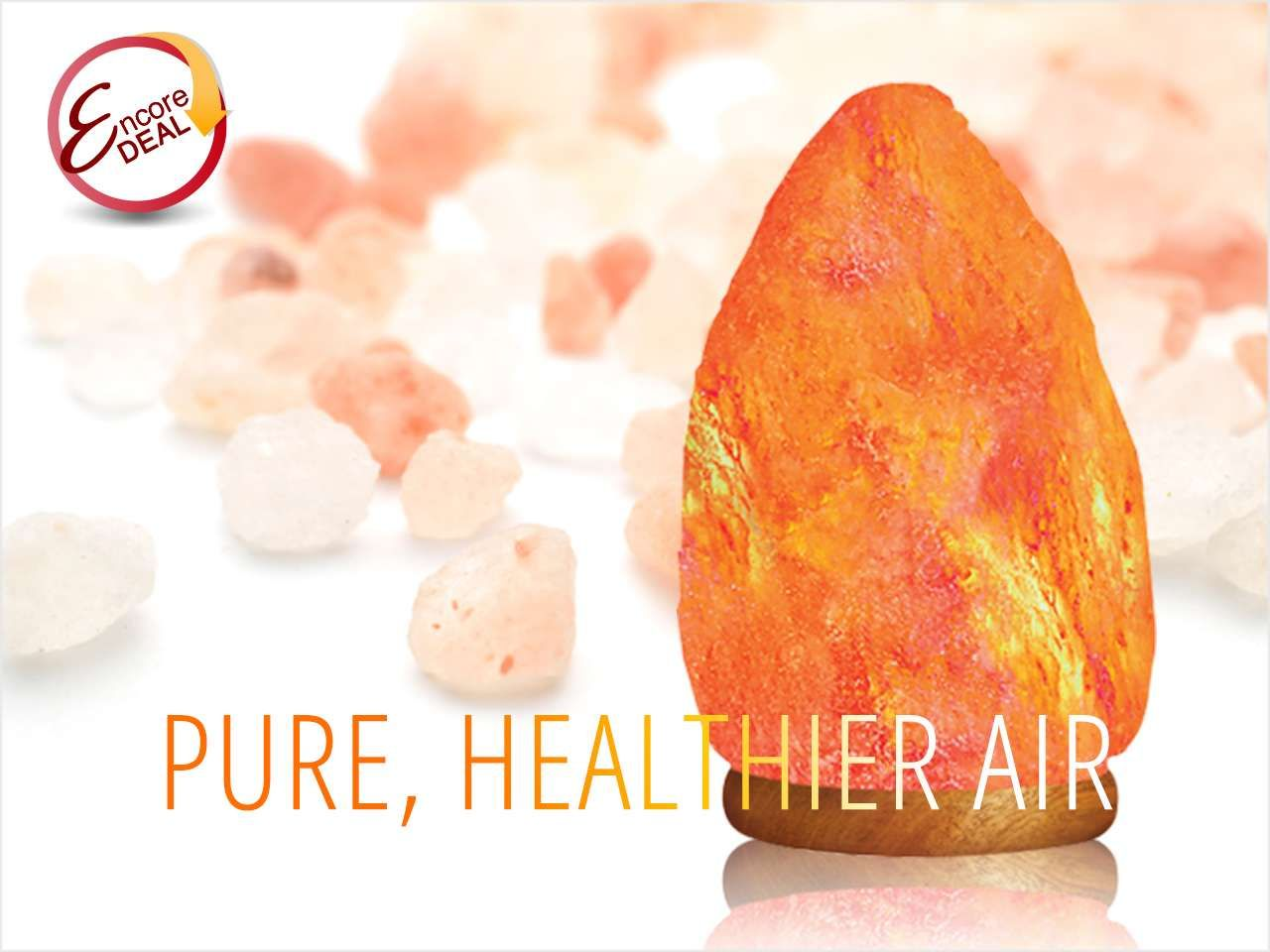 Village Originals Salt Lamps : Himilayan salt lamp Neweggflash.com Himalayan salt therapy Pinterest Himalayan salt ...