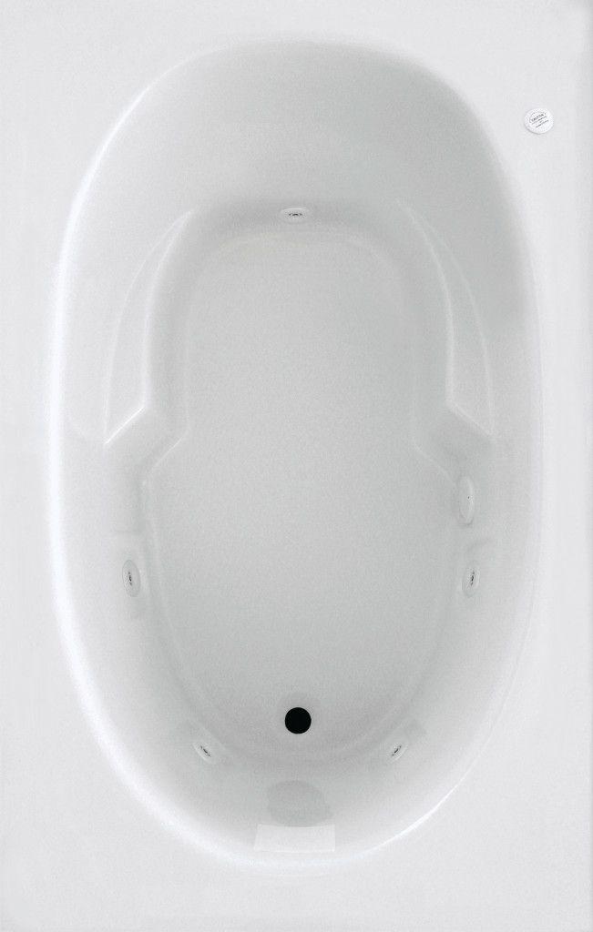 Jetta Advantage whirlpool bathtub, E31 Tudor model. Visit www ...