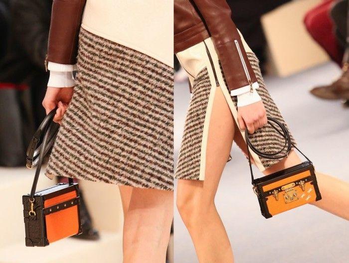 dd08edf9c2be Louis Vuitton s Petite Malle Bag Unveiled By Nicolas Ghesquière ...
