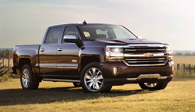 2018 Chevrolet Silverado Colors Release Date Redesign Price Displays Indications Of Utilizing A Variety Systems Reasonably