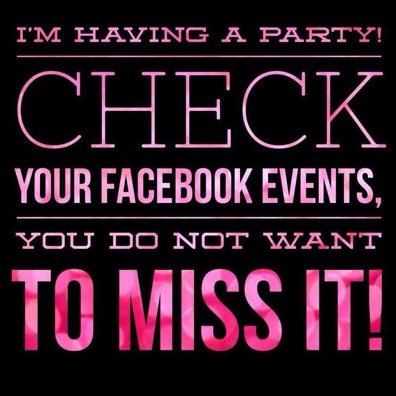 Facebook Party Invite - Invitation Card Ideas - cosmoclean.info