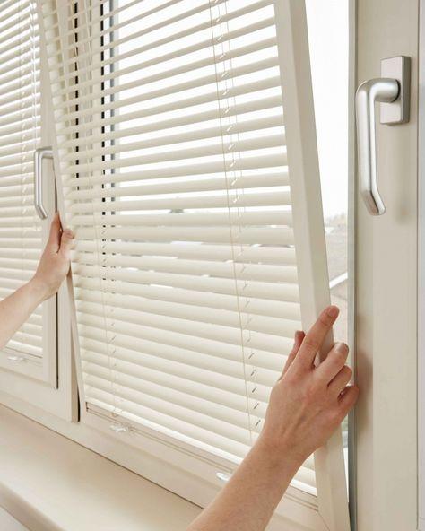 Goede Zorgeloos slapen en wonen met EasyClick raamdecoratie (met UR-28