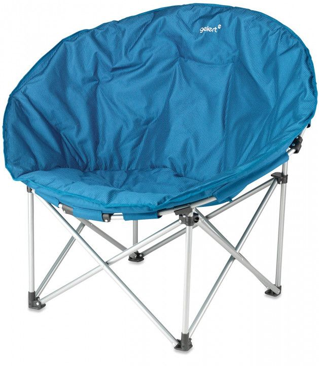 Round Folding Camping Chair Best Home Furniture Desk Office