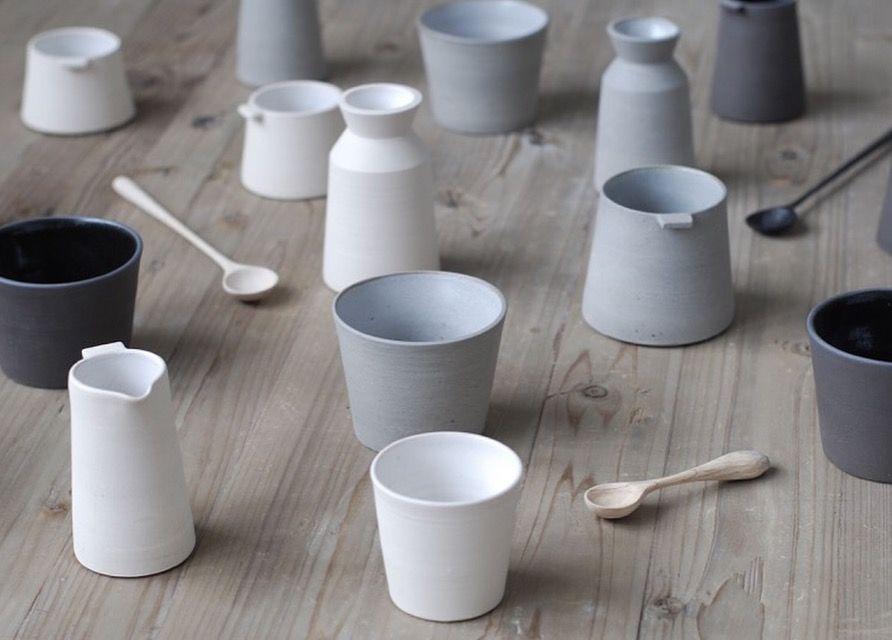 Pottery by Jono Smart