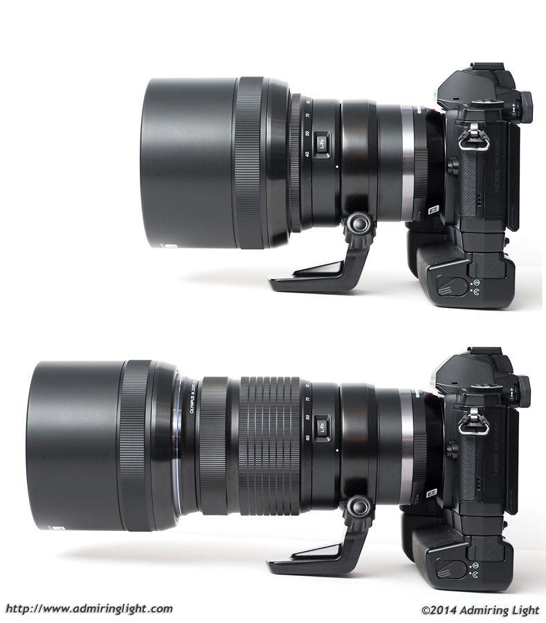 Review Olympus M Zuiko 40 150mm F 2 8 Pro Admiring Light Olympus Camera Digital Camera Camera Hacks