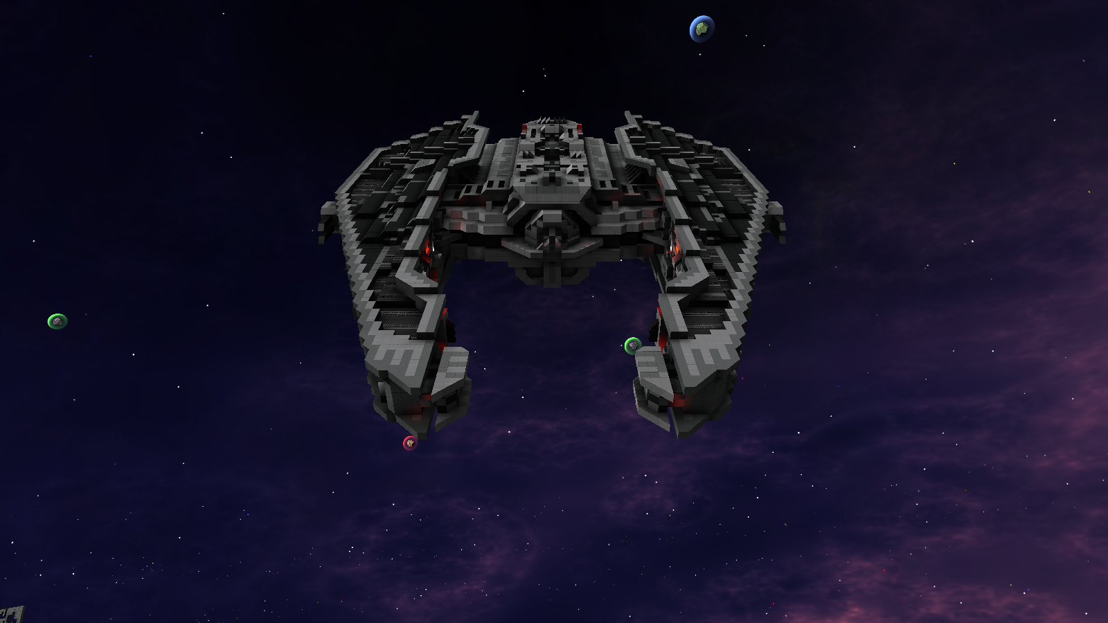 space ship on starmade - photo #22