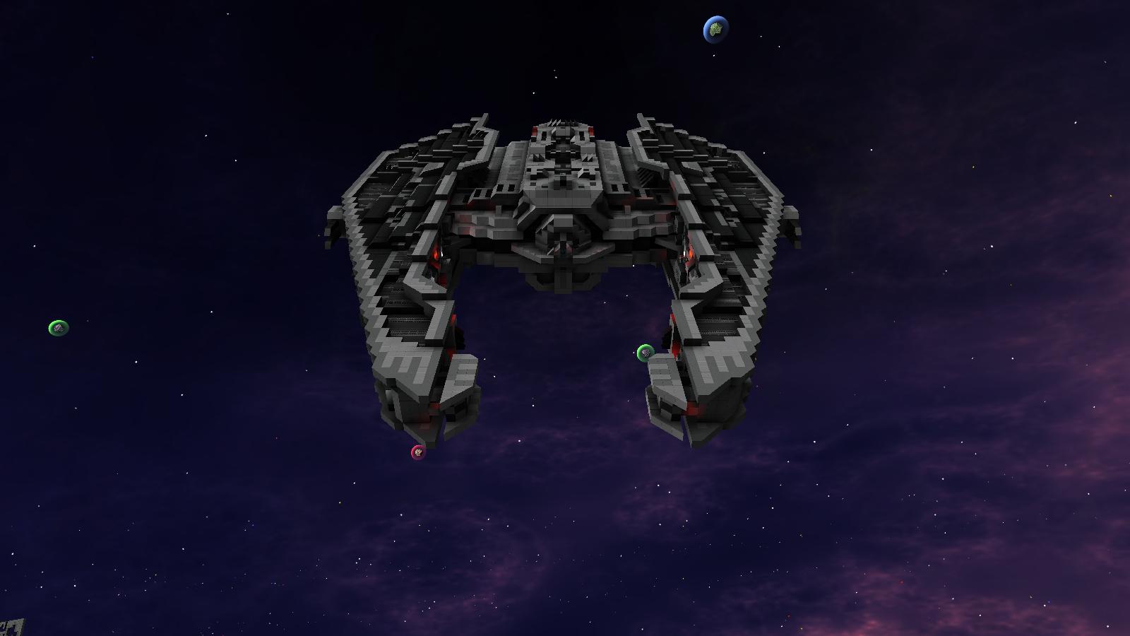 Top 5 StarMade Ships for Fall 2015   EnviousHost Blog   Fall 2015, Fall,  Interceptor