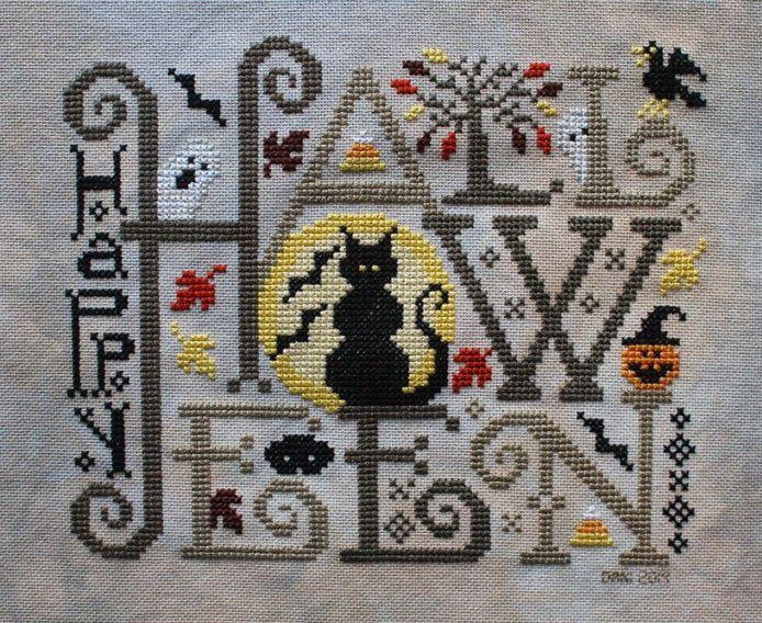 Circle of Bliss Sale 50/% Off Cross-Stitch-Art X-stitch chart