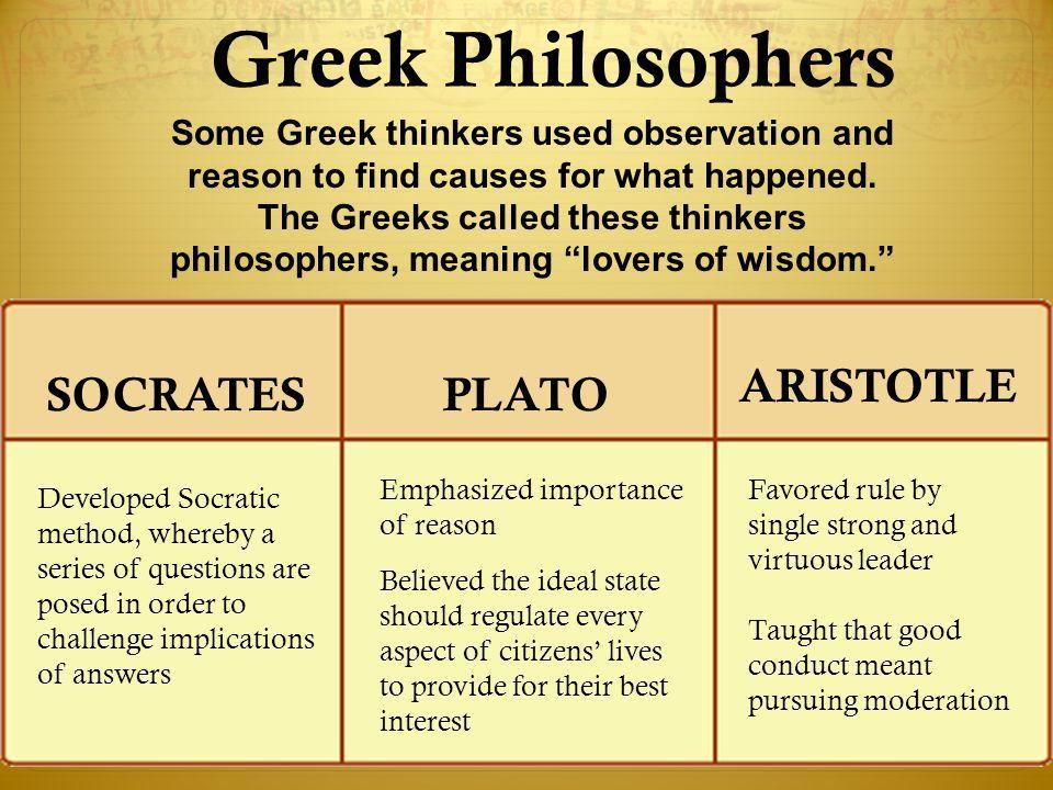 image result for greek philosophers socrates plato