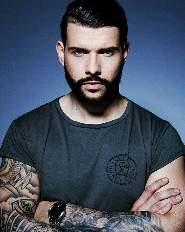 Lou Hopper Is Stunning Beautiful Stunning Tattoos: Jay Hutton (@JayTAT2)