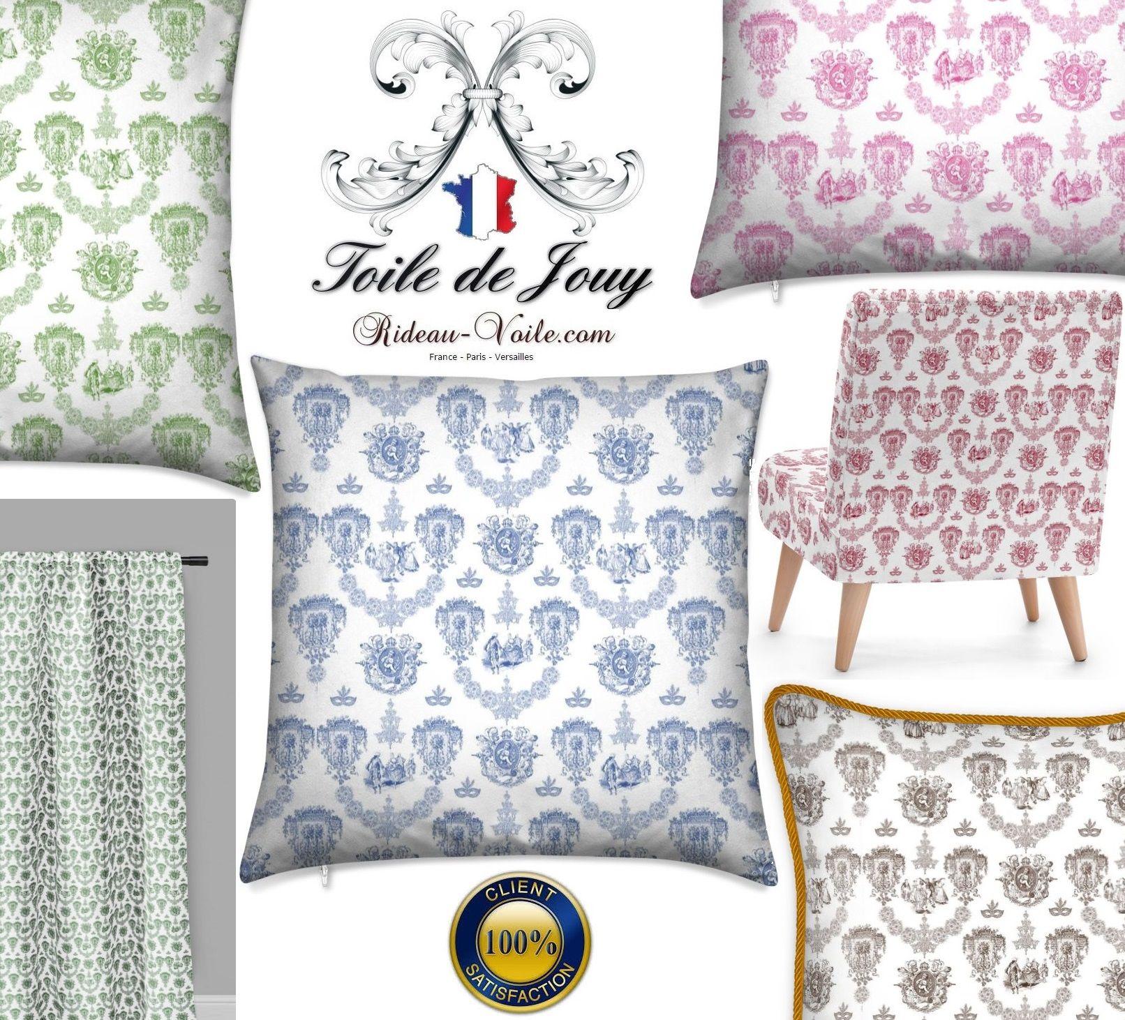 confection sur mesure rideau housse de coussin housse. Black Bedroom Furniture Sets. Home Design Ideas