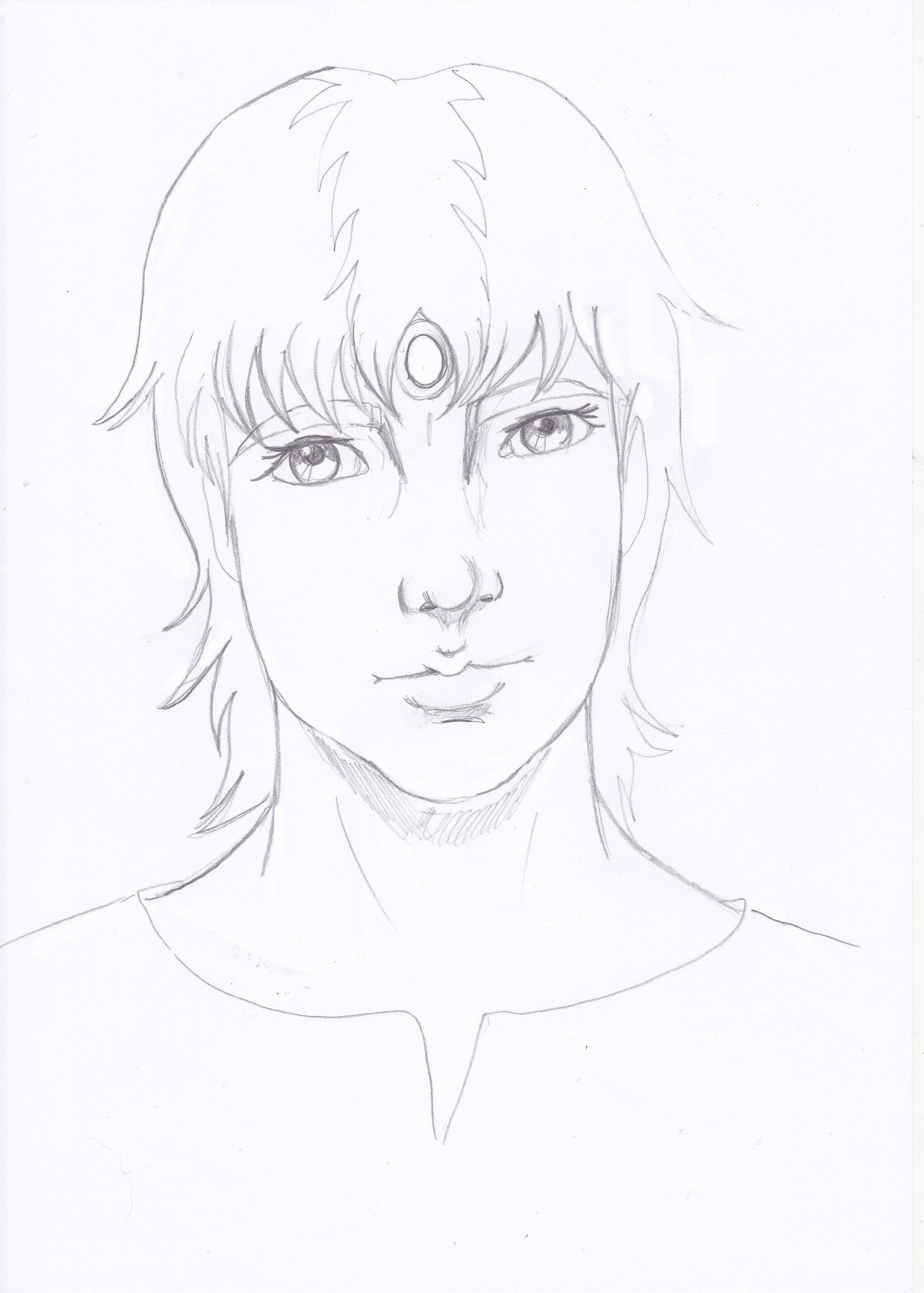 Dessin de manga facile fairy tail dessin de manga - Dessin de manga ...
