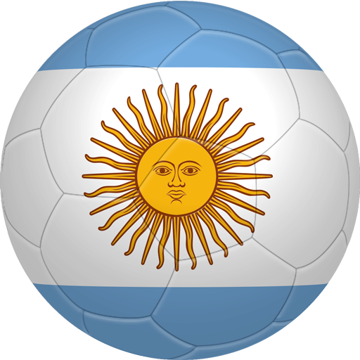 Argentina PNG/ICO/ICNS Free Icon Download