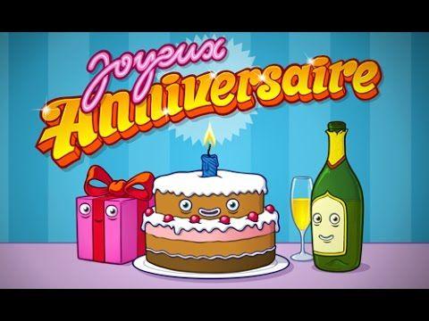 Joyeux Anniversaire Humour Joyeux Anniversaire Surprise Youtube
