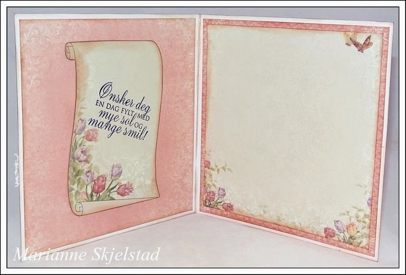 Candice paper world .: Easter with Pion Design