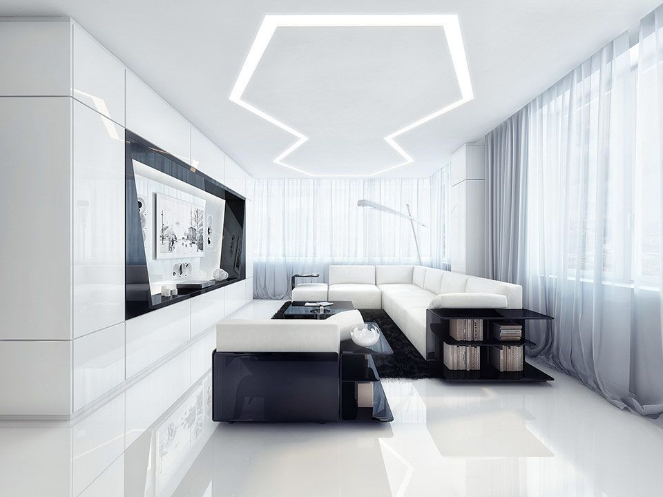 20 Beautiful Entertainment Room Ideas Apartment Interior Design
