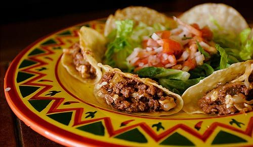 Simple mexican recipes mexican recipes pinterest authentic simple mexican recipes best mexican foodbest forumfinder Images