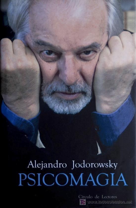 alejandro jodorowsky how to contact