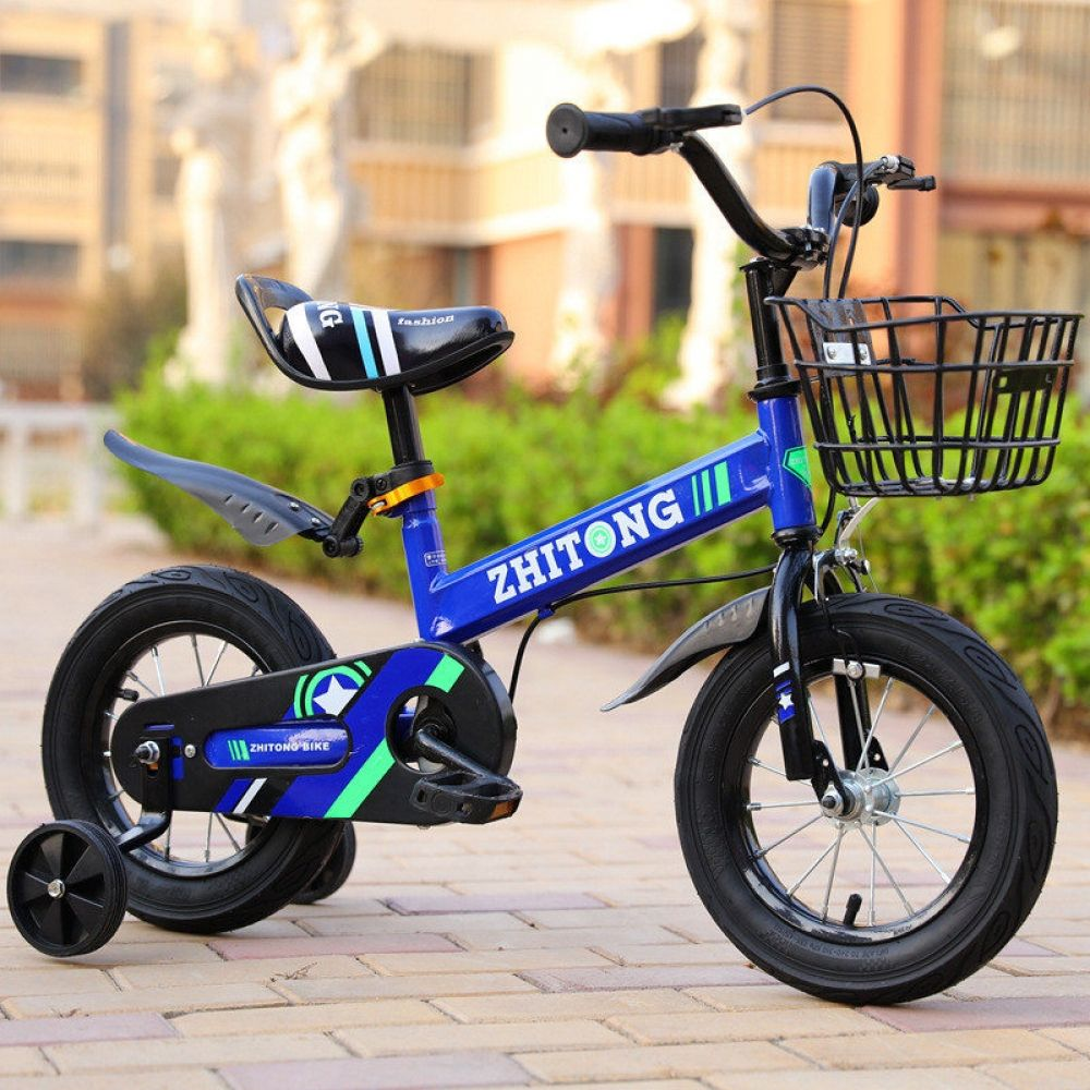 Children S Bicycles For Children S Bicycles Bike With Safety Shield Steel 12 Inche Road Bike Sports In 2020 Kids Bike Kids Bicycle Childrens Bicycle