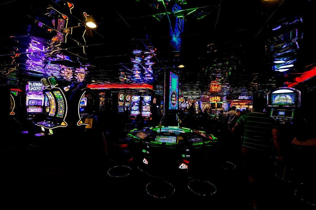 Пин от пользователя Nill James на доске Casino Online в