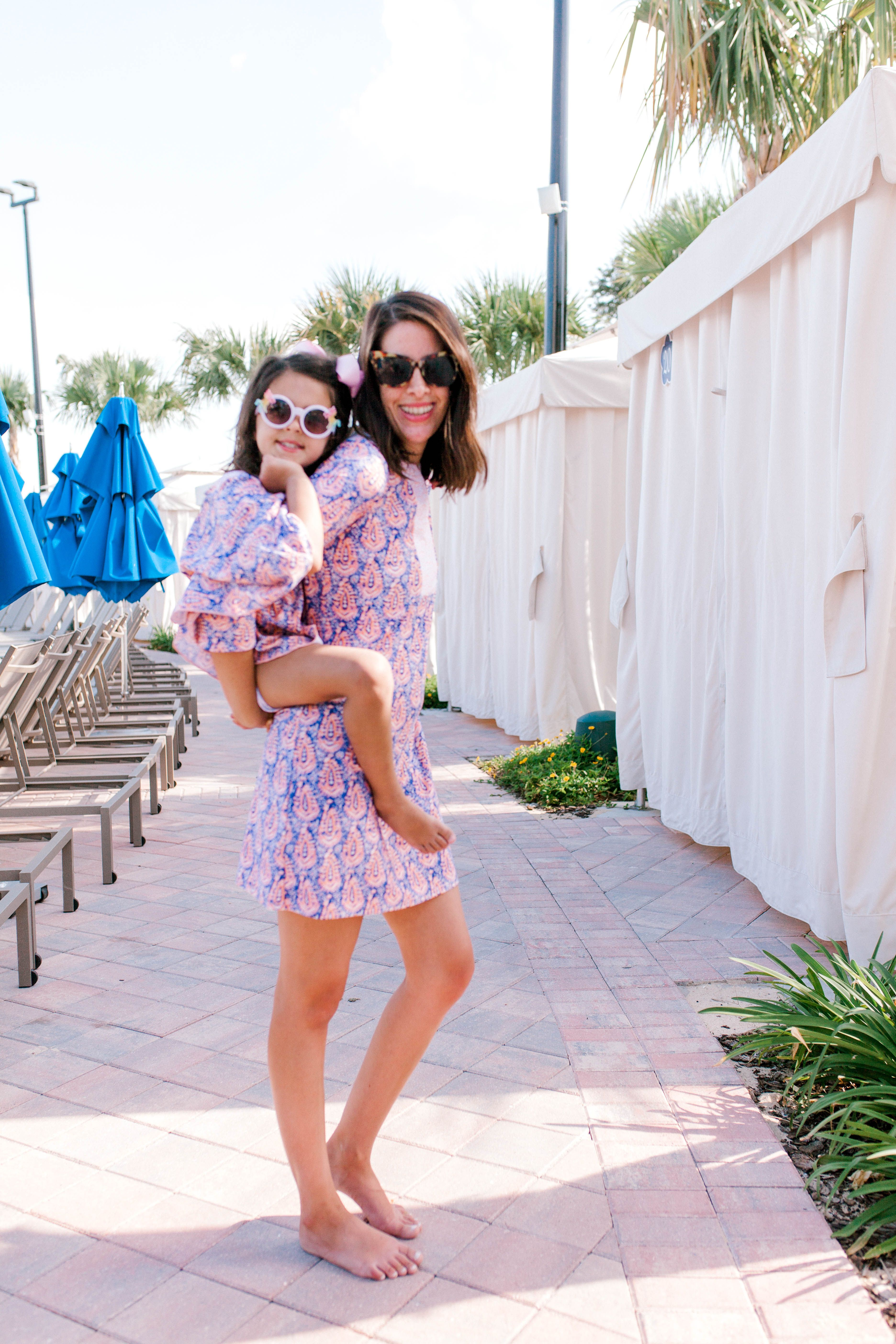 41d68b0cea Our  cabanacrew is too cute to handle this summer!  southernmamaguide and  her mini