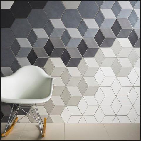 Pin by kate corry on f l o o r s Modern tile designs