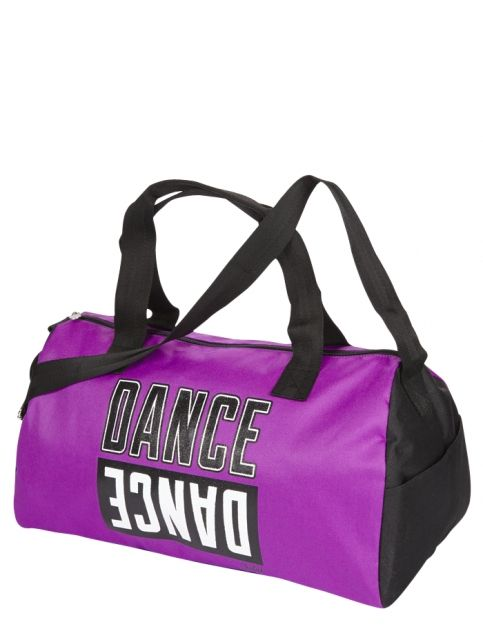 Dance Duffle Bag S Play Like A Collections Justice