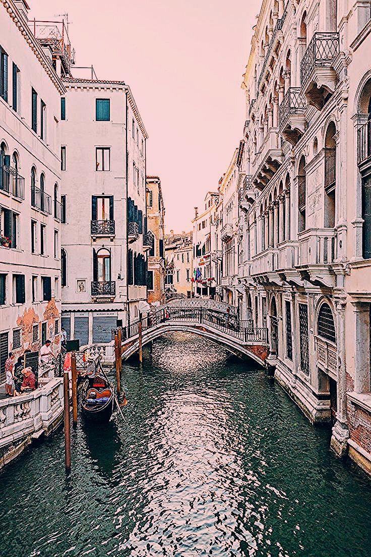 Photo of Two Days in Venice – nina tekwani